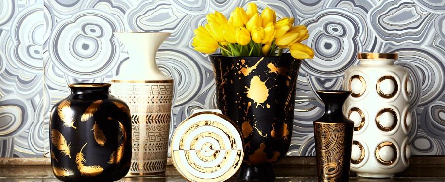 Top Interior Designers Jonathan Adler  Top Interior Designers | Jonathan Adler Pottery