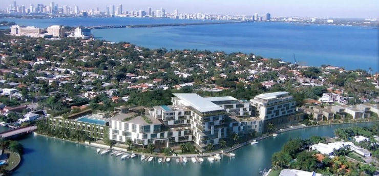 Ritz-Carlton-Miami-Beach-Building-1 Piero Lissoni Top Architect | Piero Lissoni Ritz Carlton Miami Beach Building 1