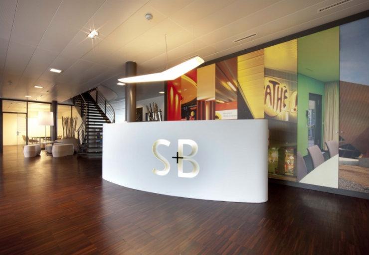 S+B Zug und Olten1  Top Interior Designers | Nicole Gottschall S B Zug und Olten1