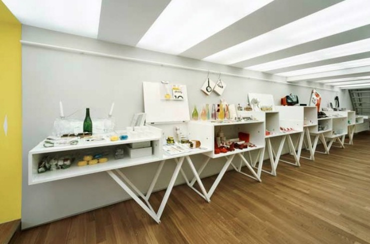 Sevensisters1  Top Interior Designers | Rolf Indermühle & Mattias Mohr Sevensisters1