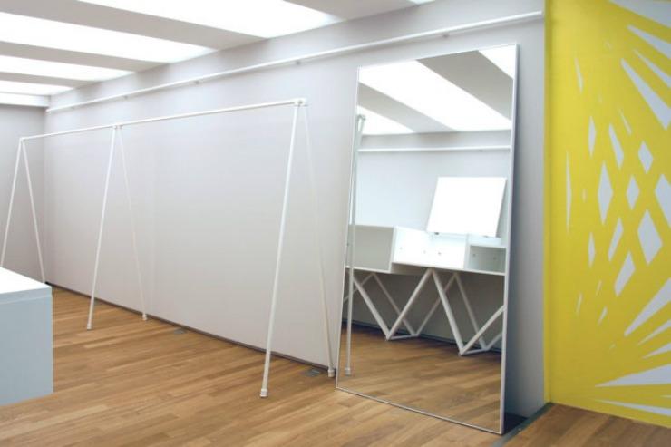 Sevensisters2  Top Interior Designers | Rolf Indermühle & Mattias Mohr Sevensisters2