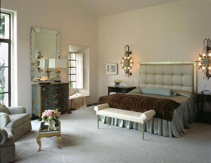TOP INTERIOR DESIGNER | Fern Santini  TOP INTERIOR DESIGNER | Fern Santini Spanish Glamour2