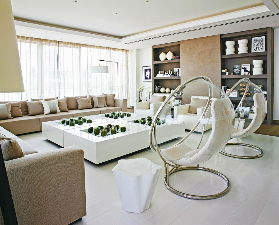 The Most Iconic Projects By Kelly Hoppen Stunning Home Beirut 3