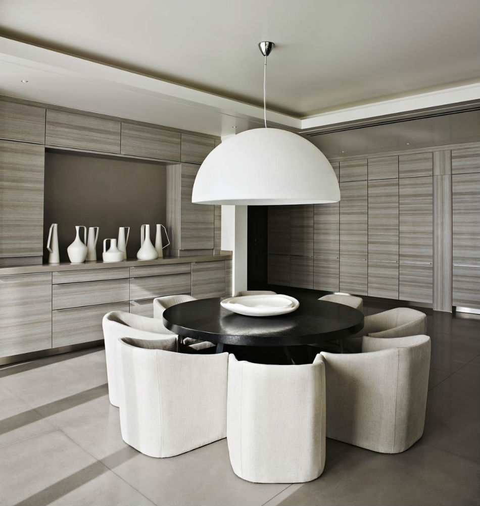 The Most Iconic Projects By Kelly Hoppen Stunning Home Beirut 4