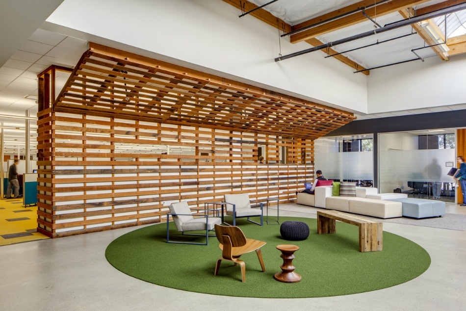 Gensler Top Interior Designers