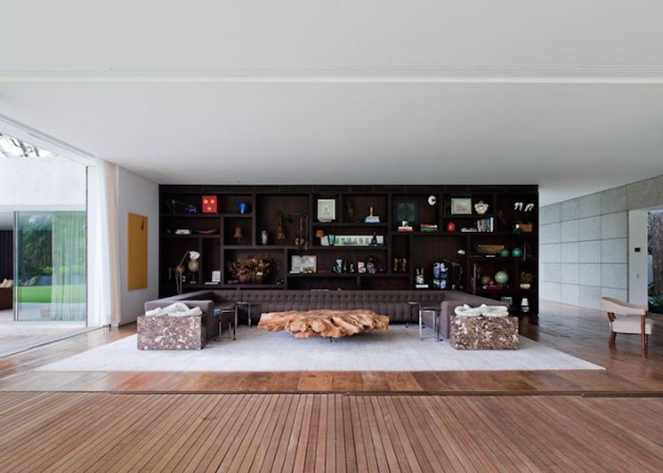 TOP-Interior-Designers-Isay-Weinfeld- 12  TOP Interior Designers | Isay Weinfeld TOP Interior Designers Isay Weinfeld 12