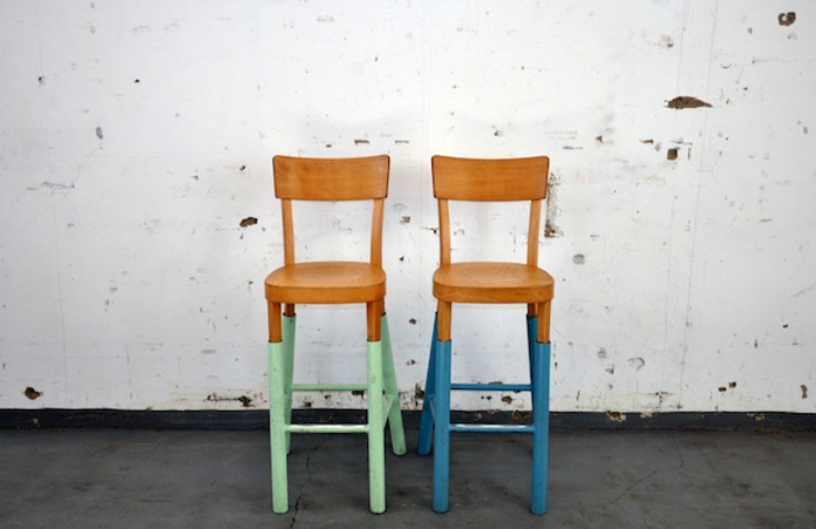 Take A Seat  Top Interior Designers | Rolf Indermühle & Mattias Mohr Take A Seat
