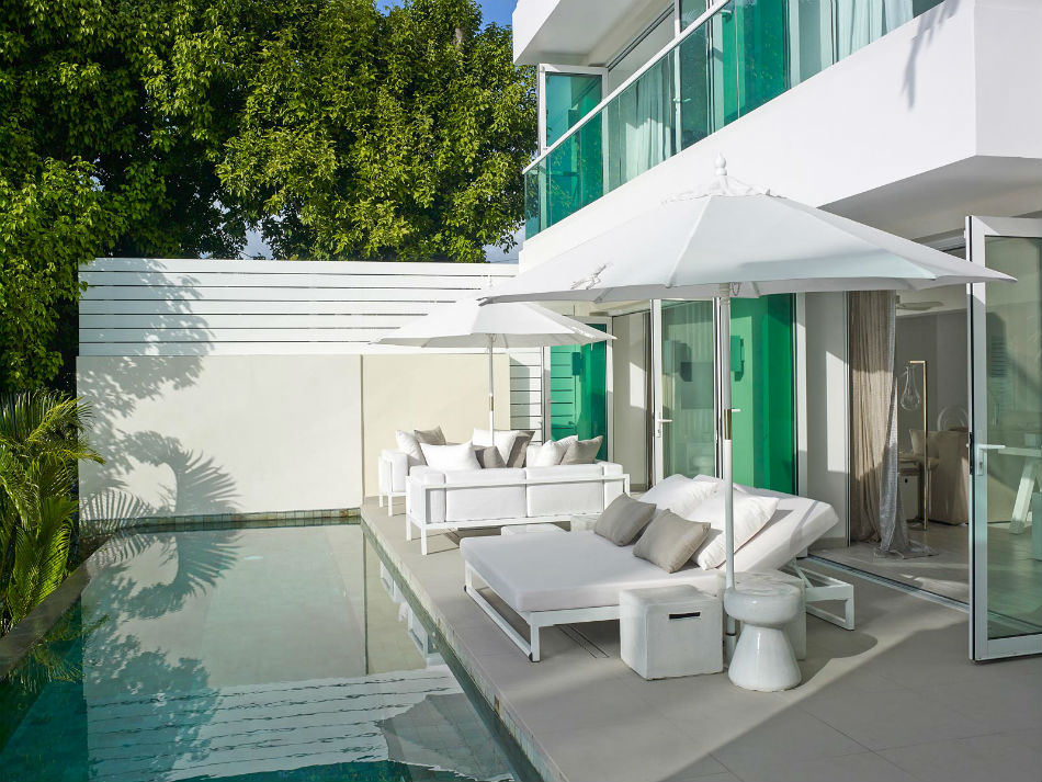 The Villa Barbados 6 kelly hoppen Top Interior Designer| Kelly Hoppen The Villa Barbados 6