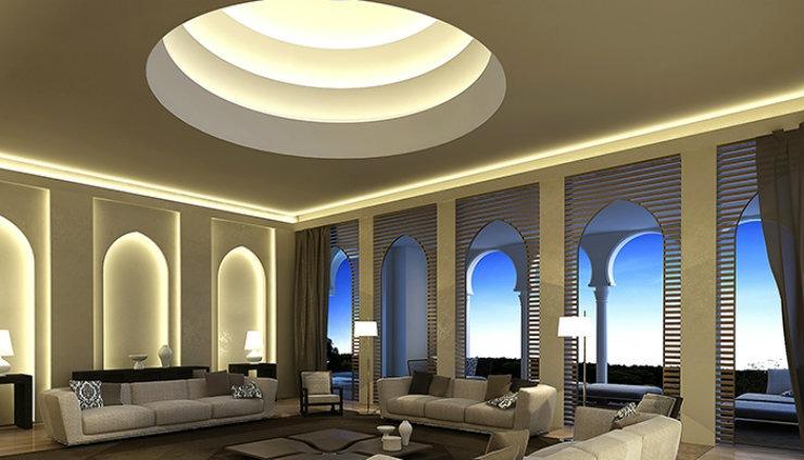 The top interior designs by matteo nunziati 5 the top - Domus decor dubai ...