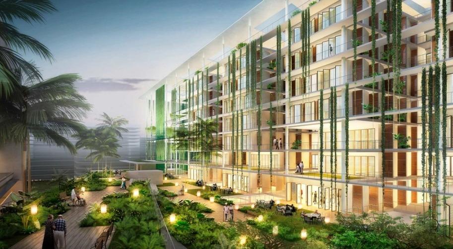 Review shenzhen hong kong bi city biennale of urbanism for Hong kong architecture firms