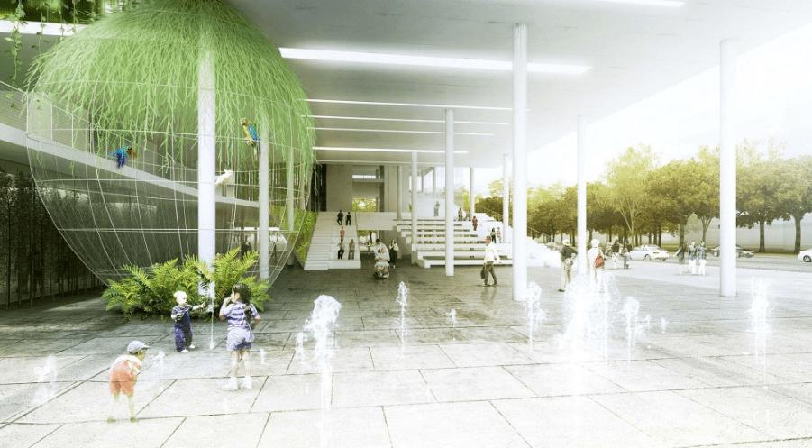 Top architects gensler hong kong 25 top architects gensler for Hong kong architecture firms