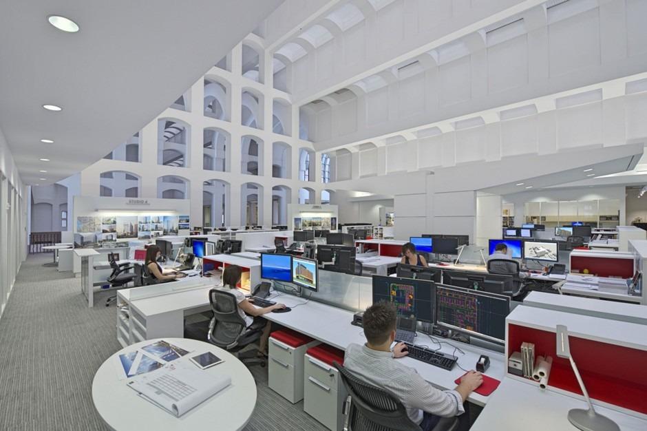 Top Architects  R. Scott Ziegler from Ziegler Cooper