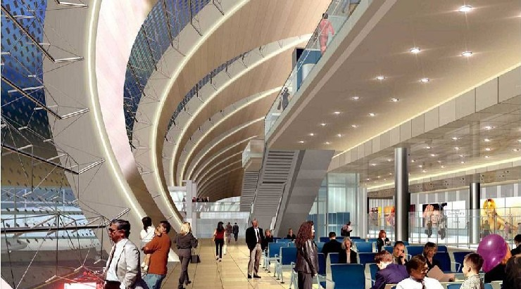 Top Designers  Dar Al Riyadh Group and Dar Al-Handasah dubai international airport3  Top Designers | Dar Al Riyadh Group and Dar Al-Handasah Top Designers Dar Al Riyadh Group and Dar Al Handasah dubai international airport3