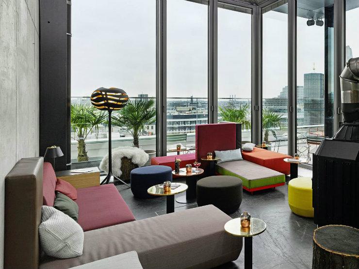 Top-Interior-Designer-STUDIO-AISSLINGER-  Top Interior Designers | Studio Aisslinger Top Interior Designer STUDIO AISSLINGER
