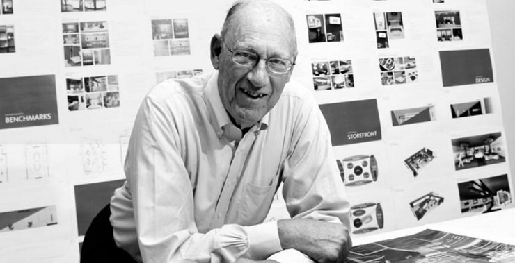 Top Interior Designers | Arthur Gensler  Book review: Art's Principles by Arthur Gensler Top Interior Designers Arthur Gensler 1