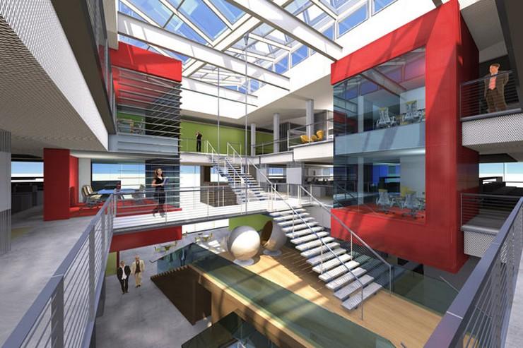 Top Interior Designers | Arthur Gensler  Top Interior Designers | Arthur Gensler Top Interior Designers Arthur Gensler 15