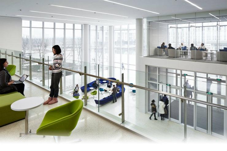Top-Interior-Designers-Gensler-18  Top Interior Designers | Gensler Top Interior Designers Gensler 18