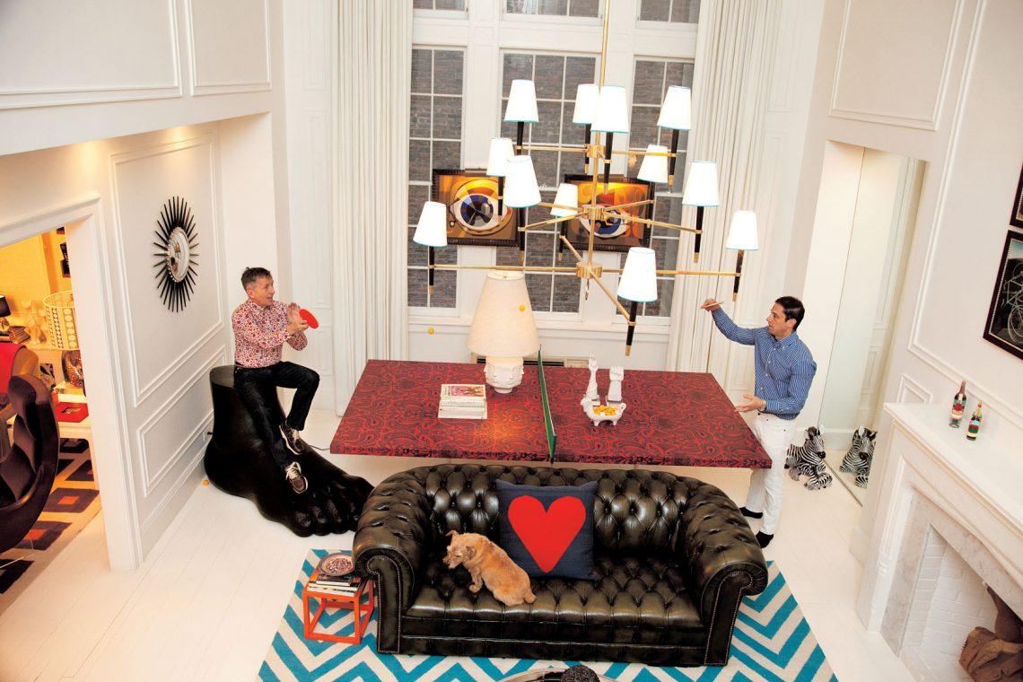 Top Interior Designers Jonathan Adler  Top Interior Designers | Jonathan Adler Top Interior Designers Jonathan Adler 1