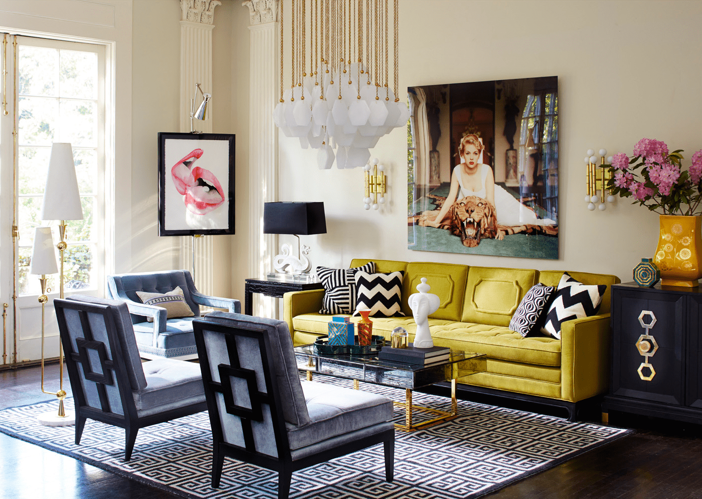 Top interior designers jonathan adler page 18 best for Best interior furniture
