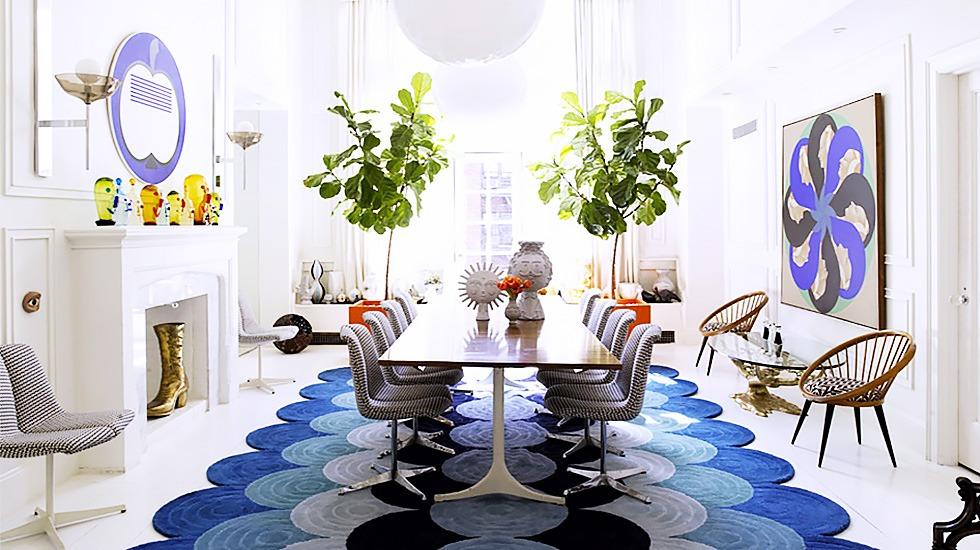 Attrayant Top Interior Designers Jonathan Adler (13)