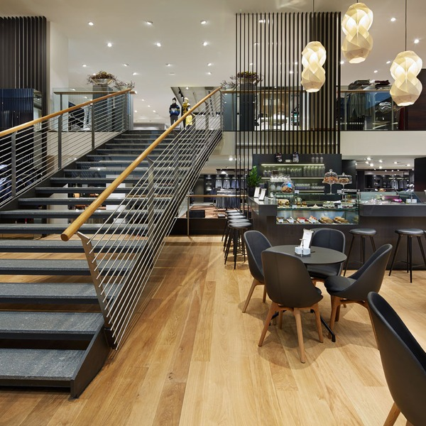 Great Interior Designers: Top-Interior-Designers-Jutta-and-Dieter-Blocher