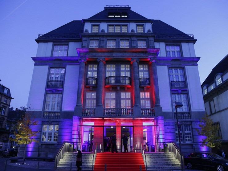 Top Interior Designers Jutta and Dieter Blocher_Event-SAI-Film-Museum-german2