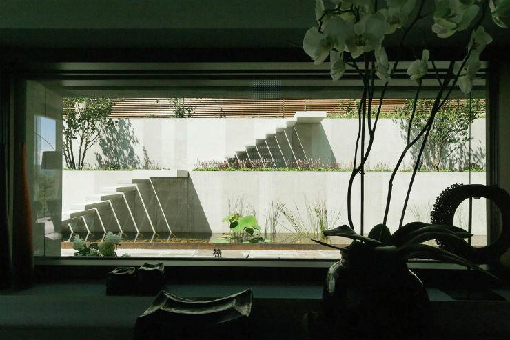 Top Interior Designers  Jutta and Dieter Blocher_interior design residencial