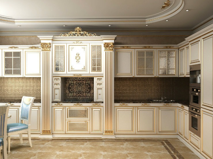 Top Interior Designers Antonovich Design Page 3 Best