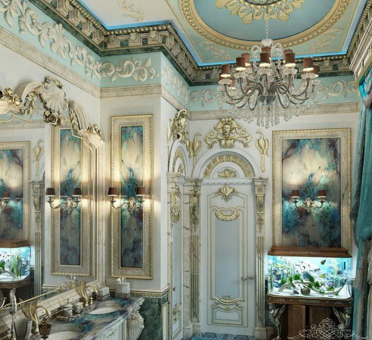 Great Interior Designers: Best-interior-designers-Top-Interior-Designer-Antonovich
