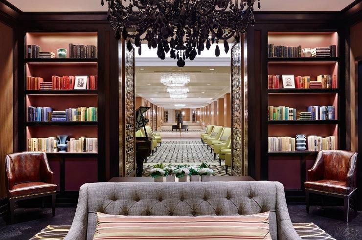 Best interior designers top interior designers champalimaud design