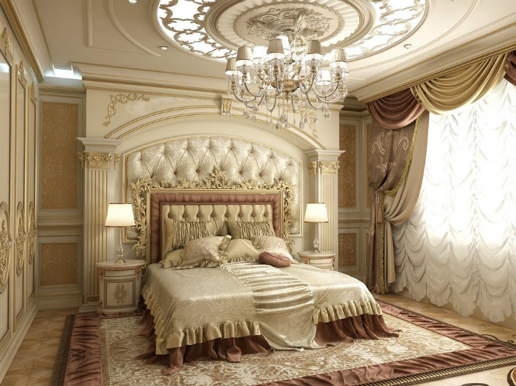 Top Interior Designers Antonovich Design Best Interior Designers