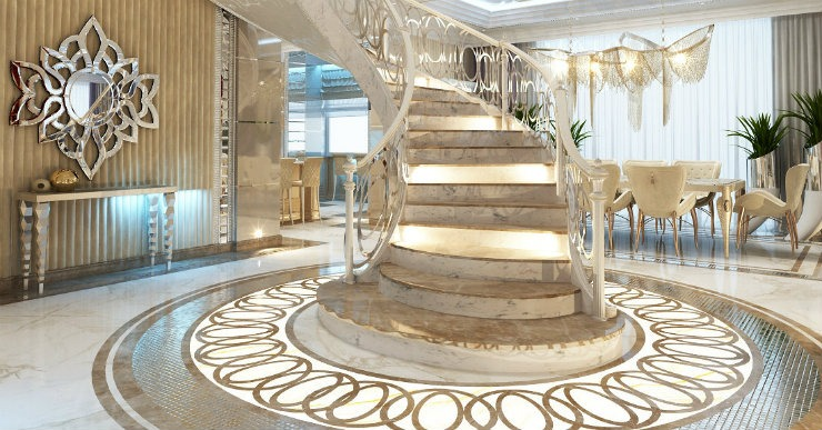 best-interior-designers-Top-Luxury-Antonovich-Design-Style-stairs  Top Interior Designers | Antonovich Design best interior designers Top Luxury Antonovich Design Style stairs