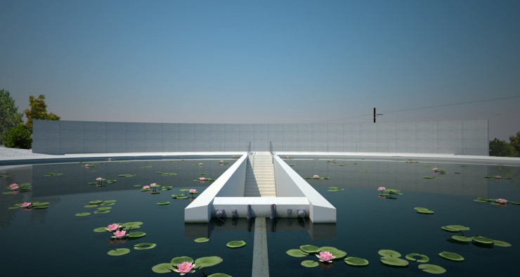 best-interior-designers-Top-architects-Tadao-Water Temple  Top architects | Tadao Ando best interior designers Top architects Tadao Water Temple 3 e1440754568194