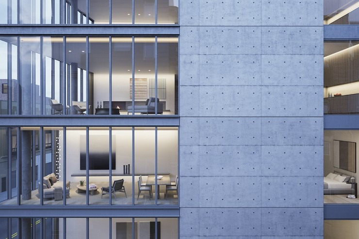 best-interior-designers-Top-architects-first-nyc-building  Top architects | Tadao Ando best interior designers Top architects first nyc building e1440757422343