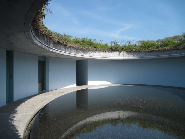 Top Architects Tadao Ando Page 10 Best Interior