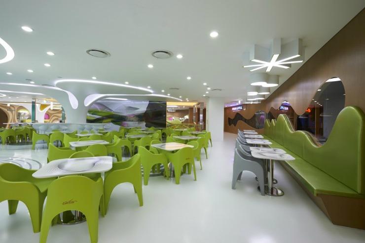 best-interior-designers-karim-rashid-restaurant-2  Best Interior Designers | Karim Rashid best interior designers karim rashid restaurant 2