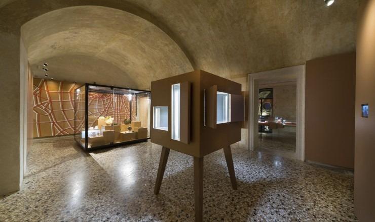 Best Interior Designers | Patricia Urquiola Museo Gioiello patricia urquiola Top Interior Designers | Patricia Urquiola best interior designers patricia urquiola Museo Gioiello 1 e1439395299172