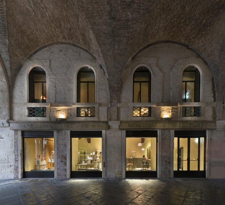 Best Interior Designers | Patricia Urquiola -Museo Gioiello patricia urquiola Top Interior Designers | Patricia Urquiola best interior designers patricia urquiola Museo Gioiello 2 e1439395372455