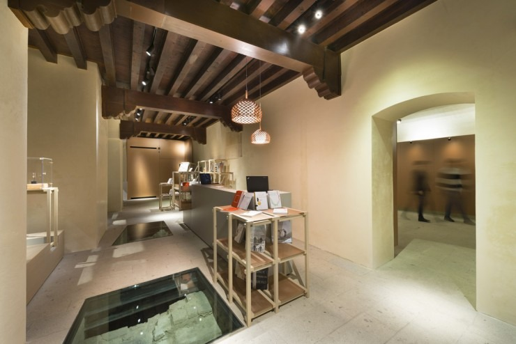 Best Interior Designers | Patricia Urquiola - Museo Gioiello patricia urquiola Top Interior Designers | Patricia Urquiola best interior designers patricia urquiola Museo Gioiello e1439395269447