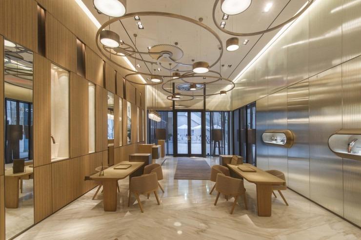 Best Interior Designers | Patricia Urquiola -Officine Panerai patricia urquiola Top Interior Designers | Patricia Urquiola best interior designers patricia urquiola Officine Panerai 1 e1439394945445