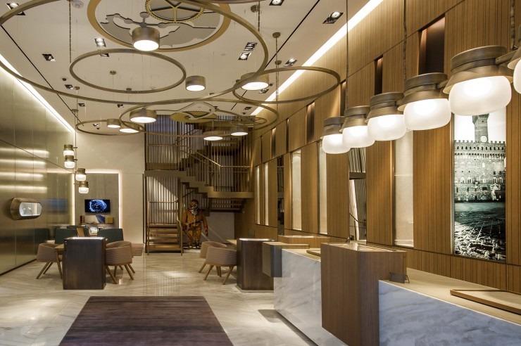 Best Interior Designers | Patricia Urquiola -Officine Panerai patricia urquiola Top Interior Designers | Patricia Urquiola best interior designers patricia urquiola Officine Panerai 2 e1439394983788