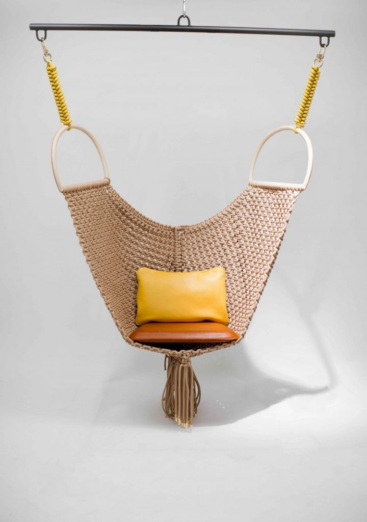Best Interior Designers - Patricia Urquiola patricia urquiola Top Interior Designers | Patricia Urquiola best interior designers patricia urquiola swing chair louis vuitton e1439391991479