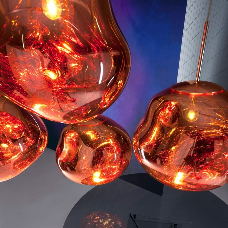 best-interior-designers-tom-dixon-Melt Mini Copper tom dixon Top Designers | Tom Dixon best interior designers tom dixon Melt Mini Copper e1440671489707