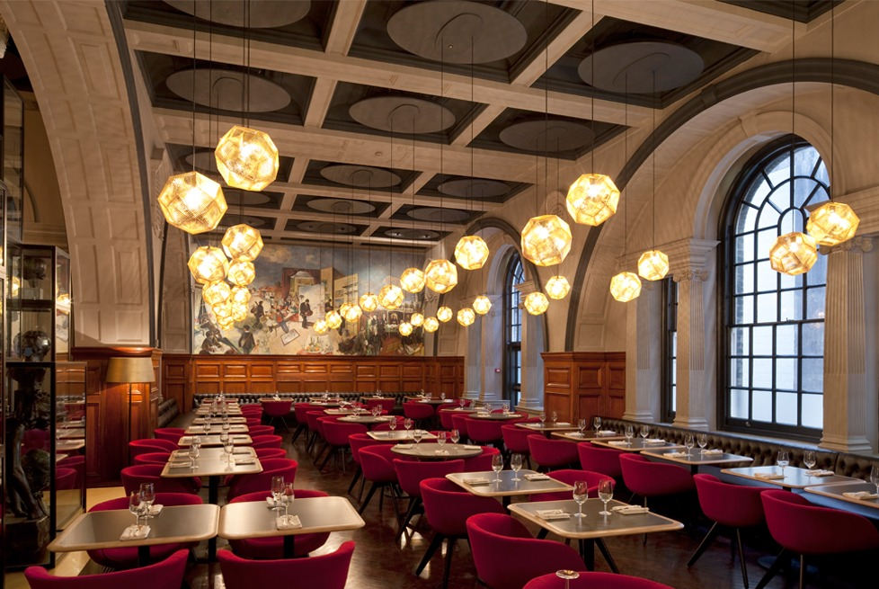 best-interior-designers-tom-dixon-royal-academy-london tom dixon Top Designers | Tom Dixon best interior designers tom dixon royal academy london