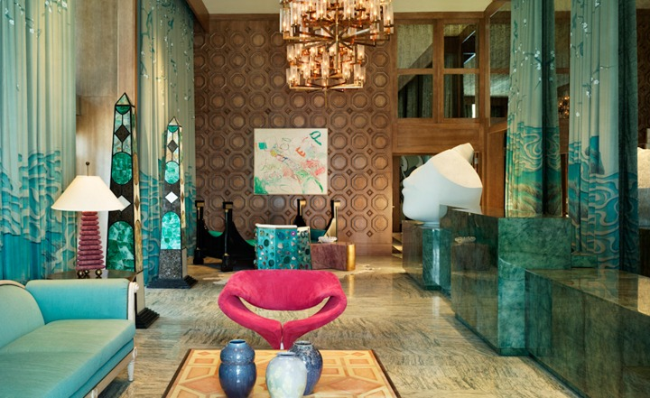 Top Interior Designers | Kelly Wearstler kelly wearstler Top Interior Designers | Kelly Wearstler best interior designers top interior designers Kelly Wearstler 47