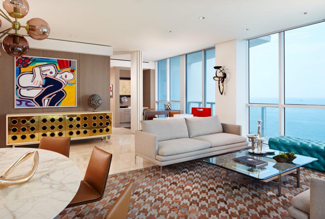 Interior design firms miami