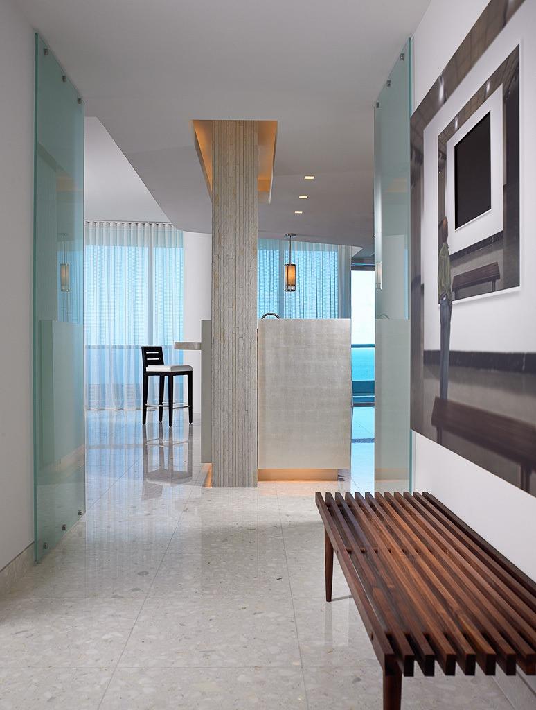 Bestinteriordesigners Top Interior Designers Allen Saunders Bench