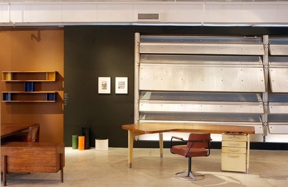 bestinteriordesigners-Top Interior Designers India Mahdavi- exhibitions