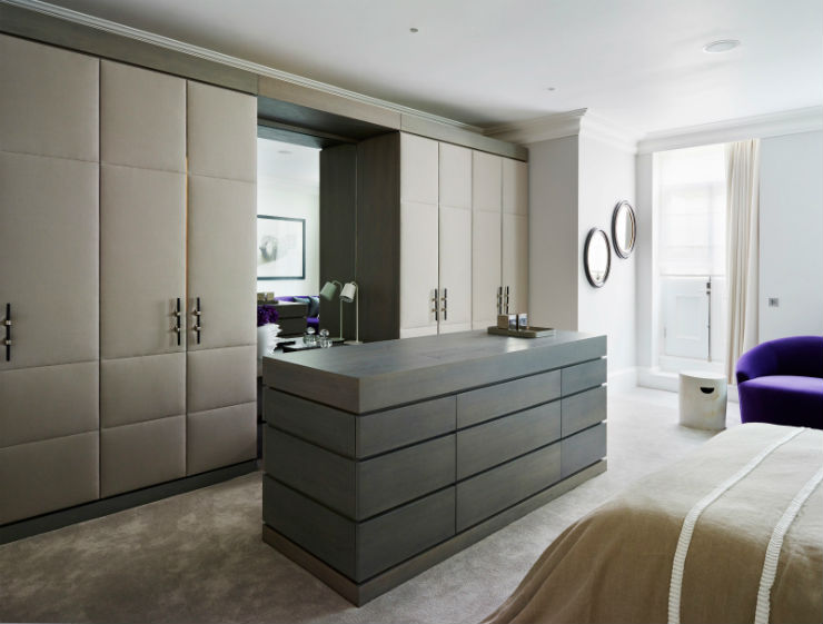 Top Interior Designers | Fiona Barratt-Campbell commercial development hyde park 7