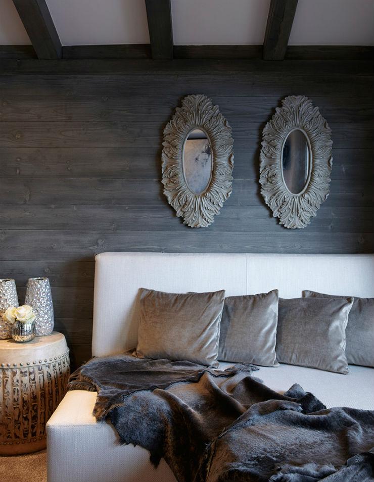 Top Interior Designers | Fiona Barratt-Campbell commercial residence verbier switzerland 7